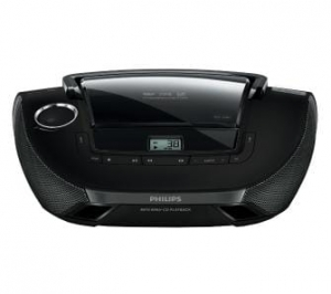 RADIO CD PHILIPS AZ1837 USB