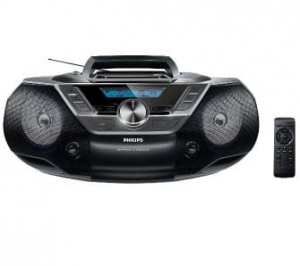RADIO CD PHILIPS AZ780 USB