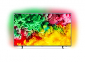 TV PHILIPS 50PUS6703 4K Smart Ambilight